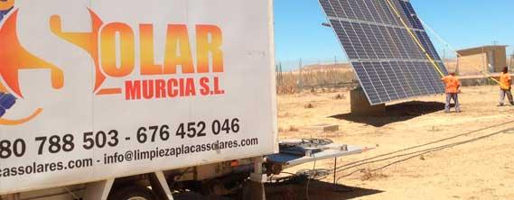 solar murcia